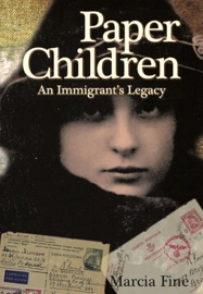 PAPER CHILDREN: AN IMMIGRANTS LEGACY