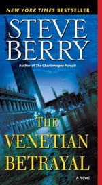 The Venetian Betrayal PDF Download