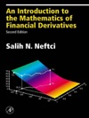 An Introduction To The Mathematics Of Financial Derivatives Second Edition