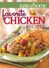 Taste Of Home Favorite Chicken Recipes