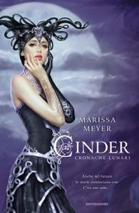CINDER - CRONACHE LUNARI Book Cover