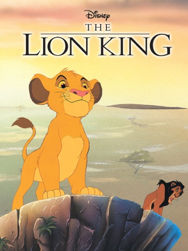 Disney Book Group - The Lion King