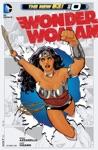 Wonder Woman 2011-  0