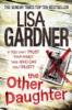 Lisa Gardner - The Other Daughter artwork