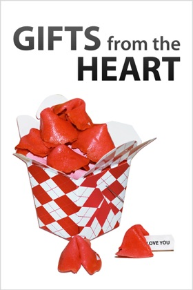 Gifts From the Heart book cover