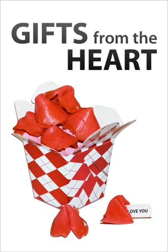 Gifts From the Heart - Authors of Instructables - Authors of Instructables