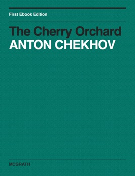 The Cherry Orchard Ebook