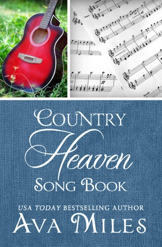 Ava Miles - Country Heaven Songbook