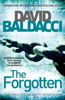 David Baldacci - The Forgotten kunstwerk