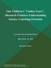 Our Children's