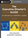 The Executive Directors Guide To Thriving As A Nonprofit Leader
