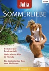 Julia Sommerliebe Band 23