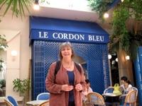 My Wife At Le Cordon Bleu