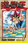 Yu-Gi-Oh Vol 7