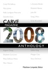 Carve Magazine 2008 Anthology