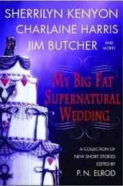 My Big Fat Supernatural Wedding PDF Download