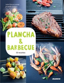 PLANCHA & BARBECUE