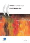 OECD Economic Surveys Luxembourg 2010