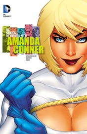 DC Comics: The Sequential Art of Amanda Conner read online