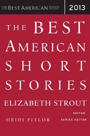 The Best American Short Stories 2013 PDF Download
