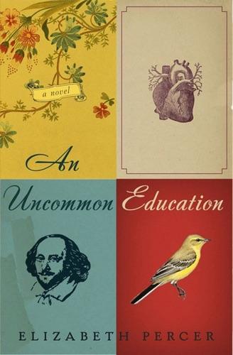 Elizabeth Percer - An Uncommon Education