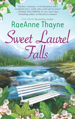 RaeAnne Thayne - Sweet Laurel Falls