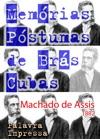 Memrias Pstumas De Brs Cubas