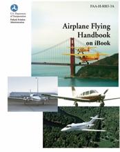 Airplane Flying Handbook on iBook