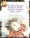 No More Pencils No More Books No More Teachers Dirty Looks