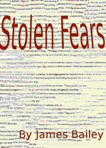 James Bailey - Stolen Fears