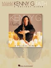 Kenny G - Faith (Songbook)