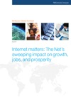 Internet Matters The Nets Sweeping Impa