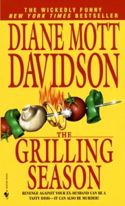 The Grilling Season Book Cover