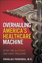 Overhauling America's Healthcare Machine