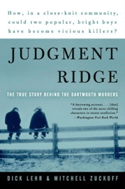 Judgment Ridge PDF Download