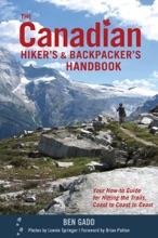 Canadian Hiker's And Backpacker's Handbook