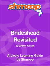 Download Brideshead Revisited, The Sacred and Profane Memories of Captain Charles Ryder
