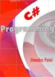 C# Programming - Jitendra Patel