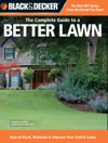 Black  Decker The Complete Guide To A Better Lawn