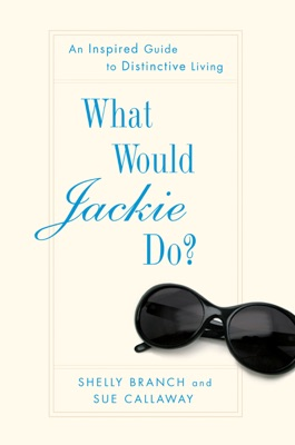 What Would Jackie Do?