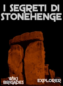 I Segreti di Stonehenge Book Cover