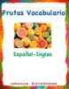 Tin Tin - Frutas Vocabulario ilustración