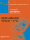 Underactuated Robotic Hands