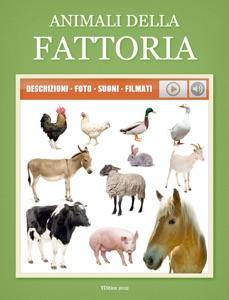 Animali della fattoria da YDition