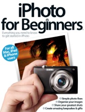 IPhoto For Beginners