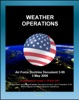 Air Force Doctrine Document 3-59: Weather Operations - Principles, Air Force Combat Climatology Center (Afccc), Space Weather Branch, History Of Desert Storm And Operation Eagle Claw