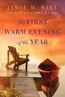 Jamie M. Saul - The First Warm Evening of the Year artwork