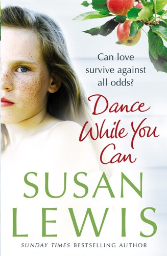 Susan Lewis - Dance While You Can