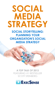 Social Media Strategy Book Review