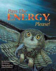 Pass The Energy Please